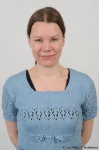 Sara Pekonen, Vasemmisto, 180, Uusimaa (kuva: Mikko T. Helminen)